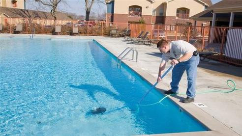 pool service cost pool service rates las vegas
