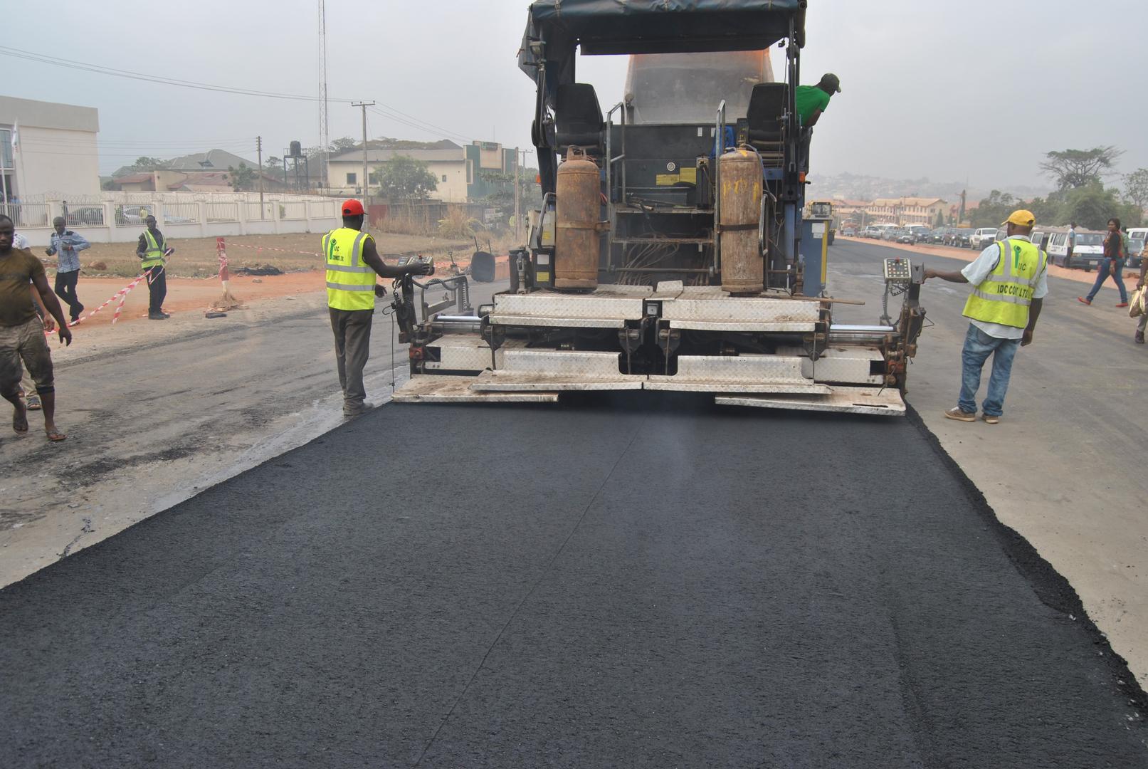 Idc Construction - Highways And Bridges
