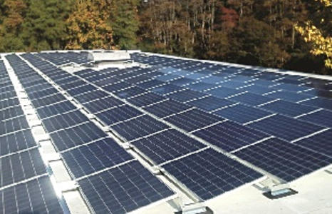 1MW Project in New Jersey