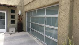 glass garage doors phoenix