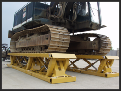 Railcar Jacking Solutions Railway Jacking Equipment Rail Car Maintenance Equipment