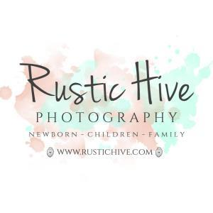 Rustic Hive Photography