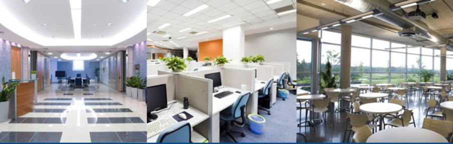 Excellent Commercial Office Building Cleaning Services in Edinburg Mission McAllen Texas | RGV Janitorial Services