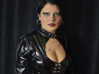 mature mistress, older femdom