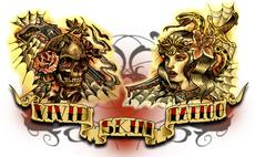 Vivid Skin Tattoo Studio York PA Tattoo Artists