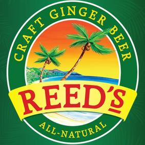 Craft Beer Distribution Company and Reed's Ginger Brew
