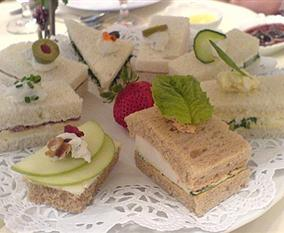 Dorset Vintage Afternoon Tea Wedding Catering