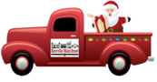 2016 Holiday Lighted Parade