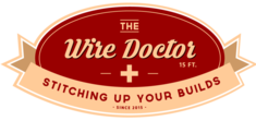 Wire Doctor available at The Ecig Flavourium Toronto vape shop