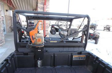 UTV Chainsaw Mounts and Carriers