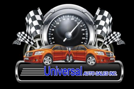 universal auto sales inc about. Black Bedroom Furniture Sets. Home Design Ideas