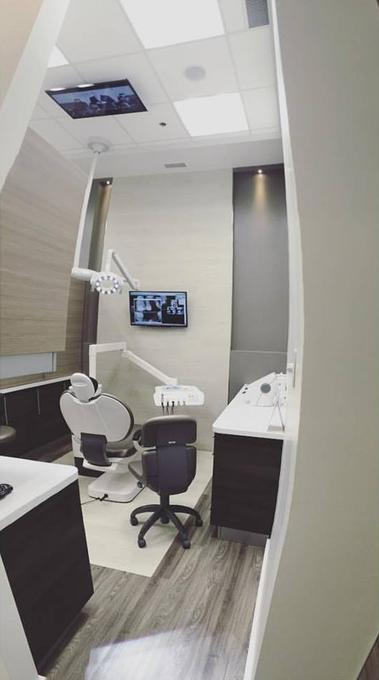 Treatment Room - Dentists in Orleans | Place Dental