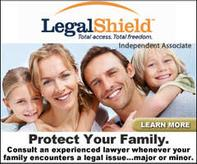 LegalShield gives you the ability to talk to an attorney on any matter without worrying about high hourly costs. For one flat monthly fee.