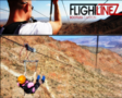 Flightlinez Bootleg Canyon Ziplines in Boulder City, Nevada