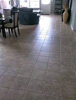 tile and grout cleaning photo by Texas Tile and Stone Care san antonio, TX 78230