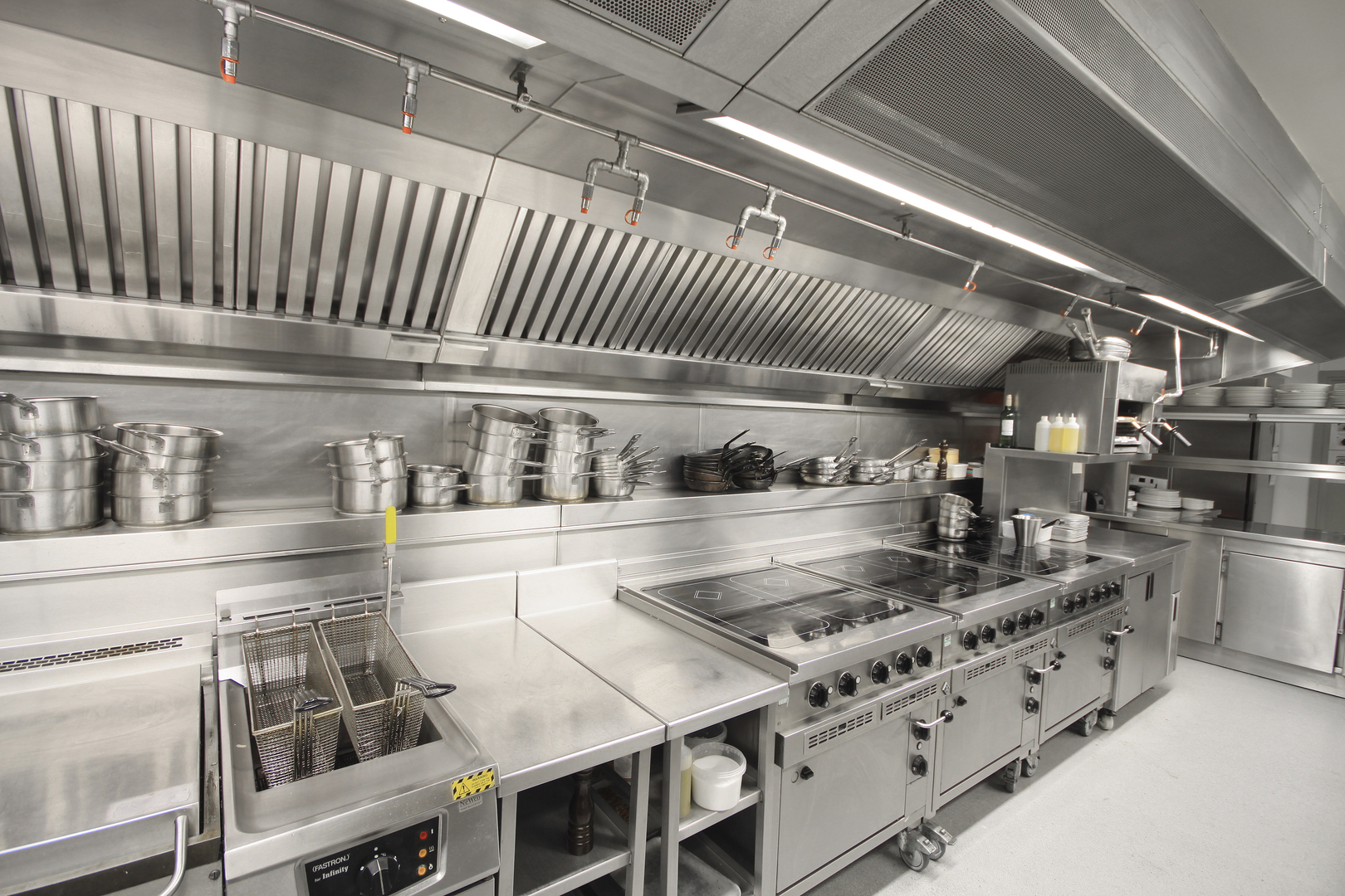 Used commercial kitchen equipment - Just A Few Clients We Service