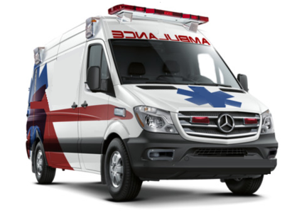 AMBULANCE MANUFACTURERS IN UAE