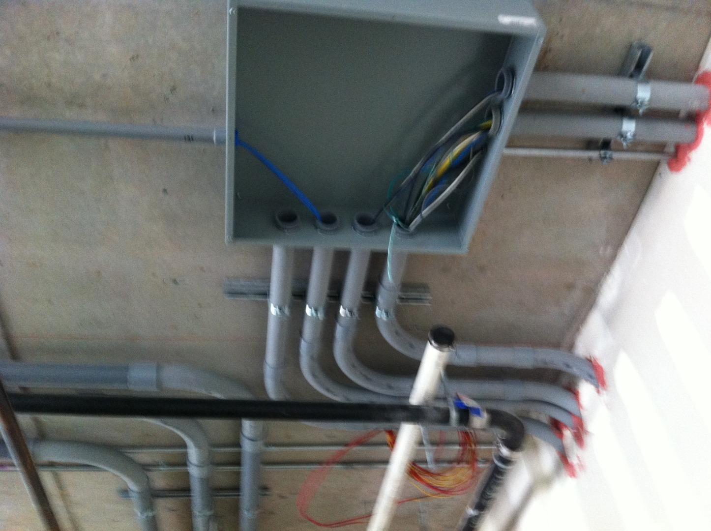 Electrical Contractor serving All Seattle Area Cities