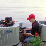 HVAC Service Tech Burr Ridge IL