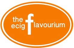 The Ecig Flavourium Logo