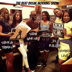 Beat Break Radio