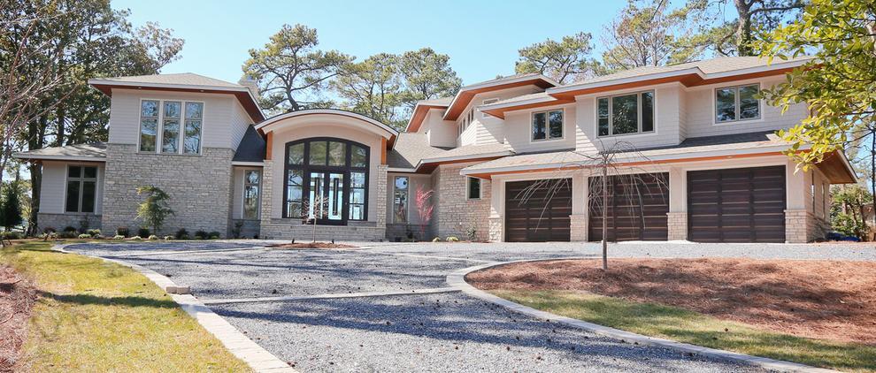 Custom Home Builder in Virginia Beach | Seaside Builders, Inc.
