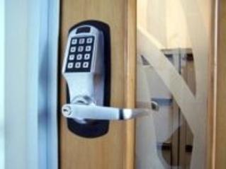Eleronic Door Lock