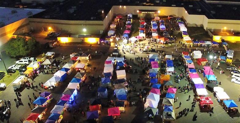 Bossier Holiday Night Market