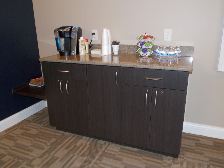 Office Coffee Bar coffee bar