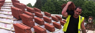 Roofers in Birmingham providing Repairs