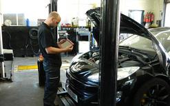 Car Repair and Servicing