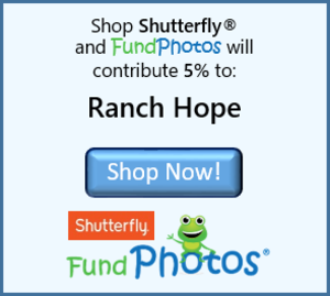FundPhotos, Ranch Hope, Shutterfly