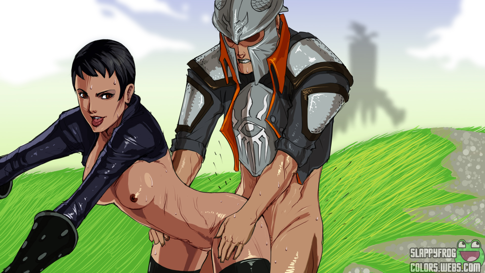 Dragon age inquisition game sex image hentay  adult film
