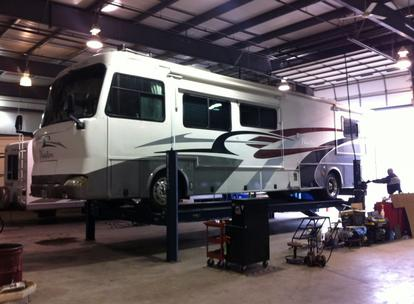 MOBILE RV REPAIR SERVICES ENTERPRISE
