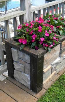 DIY Home Improvement and Backyard crafts. FREE step by step instructions. www.DIYeasycrafts.com