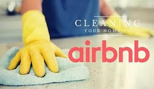 EDINBURG MISSION MCALLEN AIRBNB CLEANING SERVICES