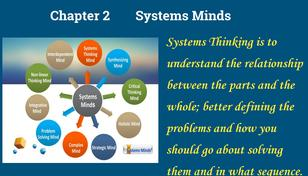 systems mind, digital mind