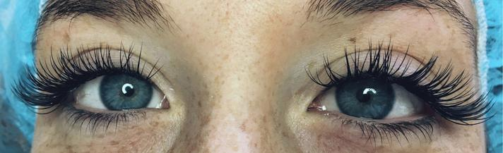 eyelash extension miami fort lauderdale boca coral springs lauderdale by the sea