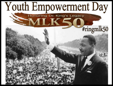 Youth Empowerment Day!