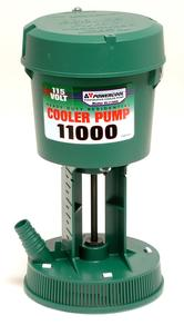 UL11000 Power Cool Pump