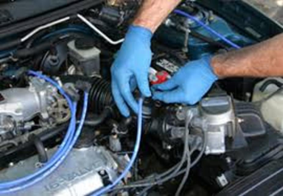Tune Ups Services and Cost in Omaha NE | FX Mobile Mechanic Services