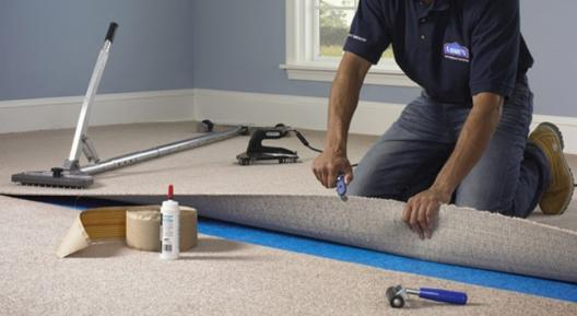 Best Carpet Installation Service and Cost in Lincoln NE | Lincoln Handyman Services