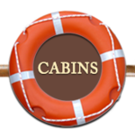 Cabins at Cultus Lake Resort - Bend, Oregon