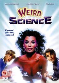 weird science gary and wyatt lisa bill paxton died hall the smokey shelter movie review podcast