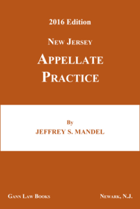 new jersey appeal lawyer jeff mandel