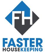 Faster Housekeeping Software