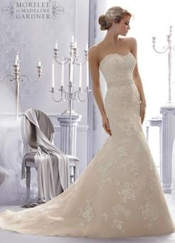 Wedding Gown Designers - Weddings By Deb - Faribault, Mn