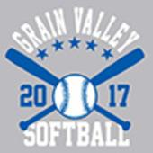Grain Valley Lady Eagles Softball