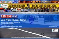 Van Nuys news, local stories