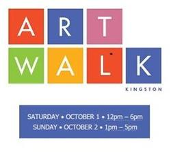 art walk invite